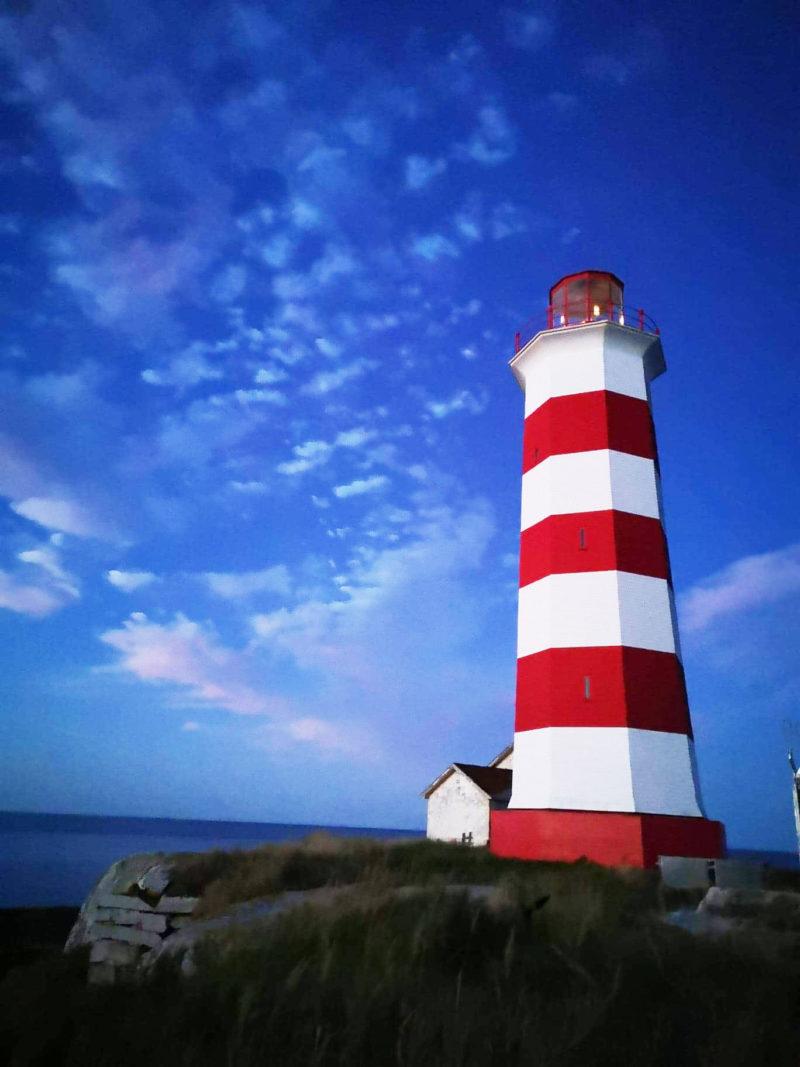 Sambro Island Lighthouse Wins Award